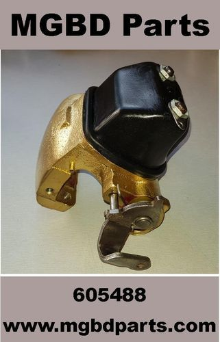 REAR BRAKE CALIPER RIGHT HAND SIDE REFURBISHED SERVICE EXCHANGE